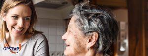 dementie maatje Tytsjerksteradiel en Achtkarspelen De Opstap